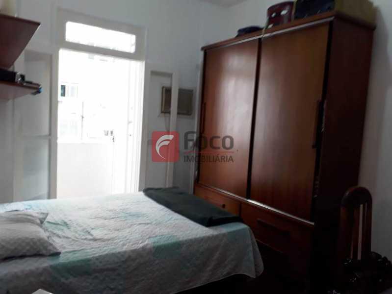QUARTO - Apartamento à venda Rua Marquês de Abrantes,Flamengo, Rio de Janeiro - R$ 750.000 - FLAP22340 - 12