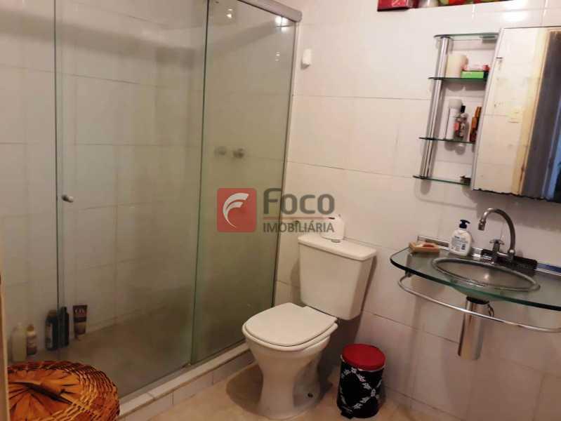 BANHEIRO SOCIAL - Apartamento à venda Rua Marquês de Abrantes,Flamengo, Rio de Janeiro - R$ 750.000 - FLAP22340 - 15