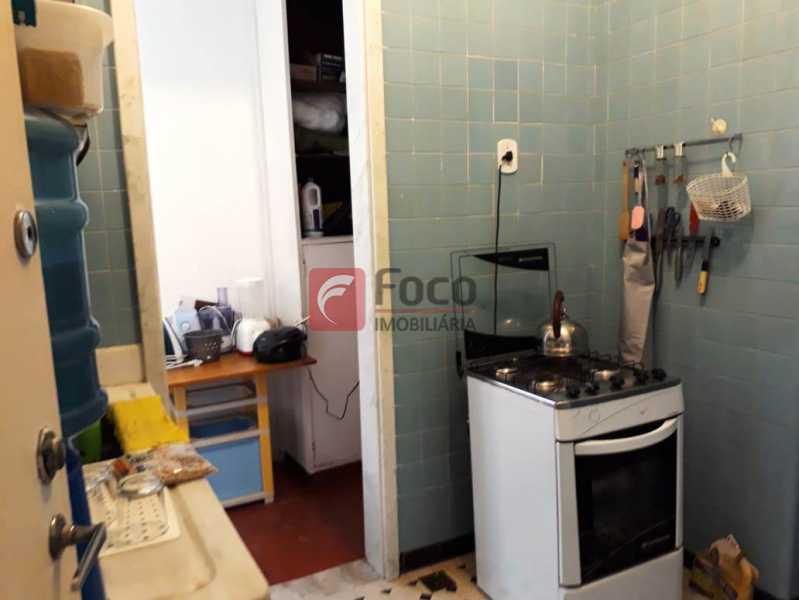 COZINHA - Apartamento à venda Rua Marquês de Abrantes,Flamengo, Rio de Janeiro - R$ 750.000 - FLAP22340 - 18