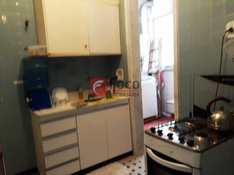 COZINHA - Apartamento à venda Rua Marquês de Abrantes,Flamengo, Rio de Janeiro - R$ 750.000 - FLAP22340 - 23
