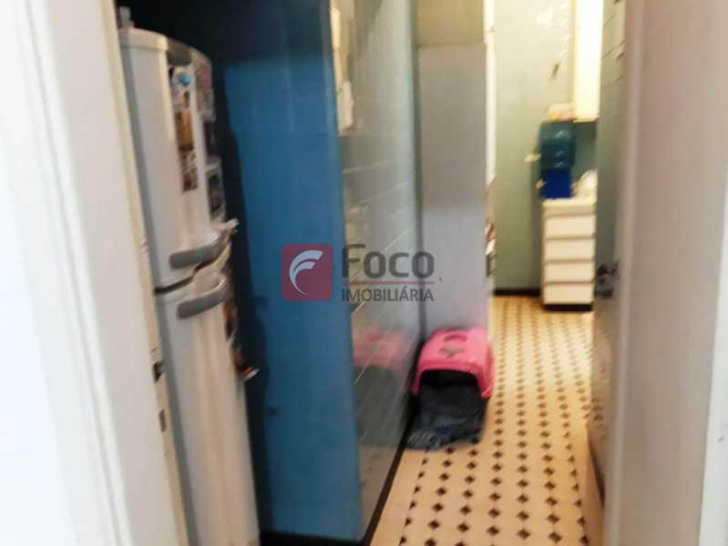 COZINHA - Apartamento à venda Rua Marquês de Abrantes,Flamengo, Rio de Janeiro - R$ 750.000 - FLAP22340 - 24