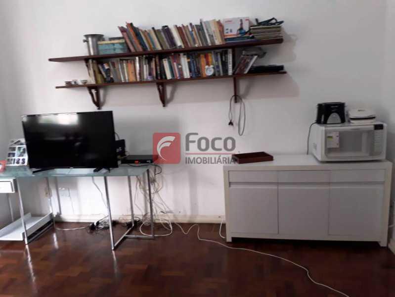 SALA - Apartamento à venda Rua Marquês de Abrantes,Flamengo, Rio de Janeiro - R$ 750.000 - FLAP22340 - 5