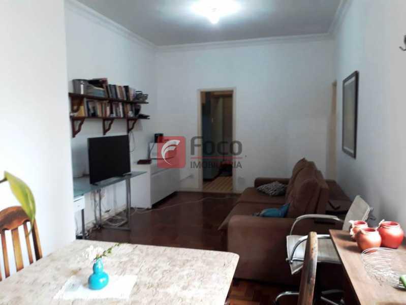 SALA - Apartamento à venda Rua Marquês de Abrantes,Flamengo, Rio de Janeiro - R$ 750.000 - FLAP22340 - 4