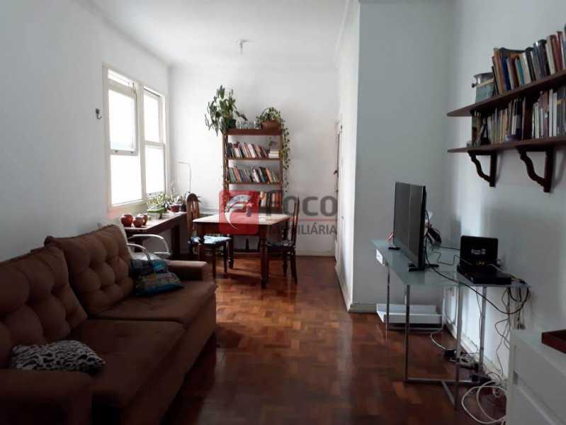 SALA - Apartamento à venda Rua Marquês de Abrantes,Flamengo, Rio de Janeiro - R$ 750.000 - FLAP22340 - 1