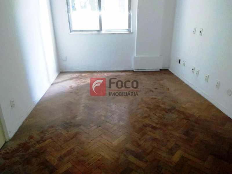 SALA - Apartamento à venda Rua do Humaitá,Humaitá, Rio de Janeiro - R$ 650.000 - FLAP22342 - 1