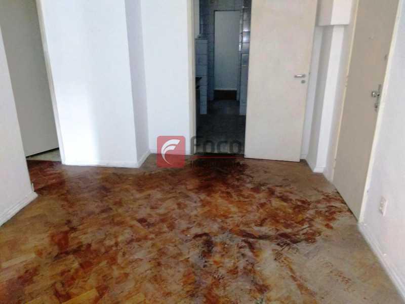 SALA - Apartamento à venda Rua do Humaitá,Humaitá, Rio de Janeiro - R$ 650.000 - FLAP22342 - 3