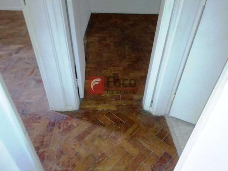 CIRCULAÇÃO - Apartamento à venda Rua do Humaitá,Humaitá, Rio de Janeiro - R$ 650.000 - FLAP22342 - 4