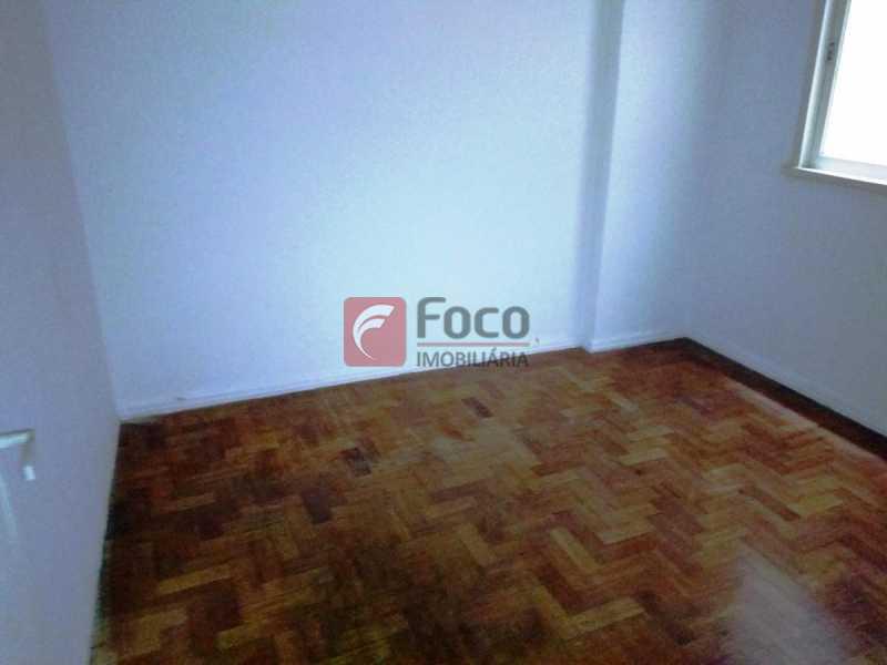 QUARTO 2 - Apartamento à venda Rua do Humaitá,Humaitá, Rio de Janeiro - R$ 650.000 - FLAP22342 - 8