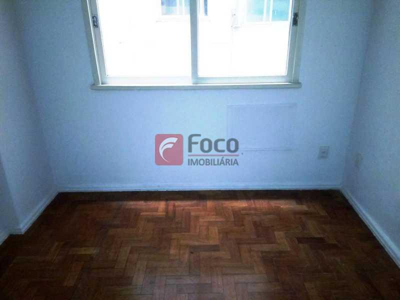 QUARTO 2 - Apartamento à venda Rua do Humaitá,Humaitá, Rio de Janeiro - R$ 650.000 - FLAP22342 - 9