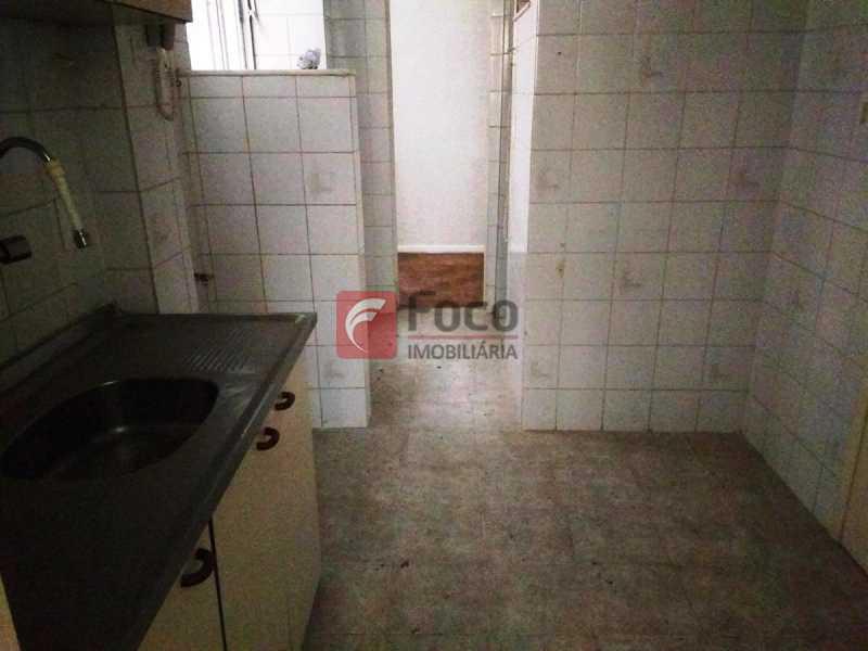 COZINHA - Apartamento à venda Rua do Humaitá,Humaitá, Rio de Janeiro - R$ 650.000 - FLAP22342 - 13