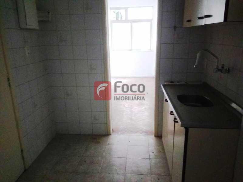 COZINHA - Apartamento à venda Rua do Humaitá,Humaitá, Rio de Janeiro - R$ 650.000 - FLAP22342 - 14