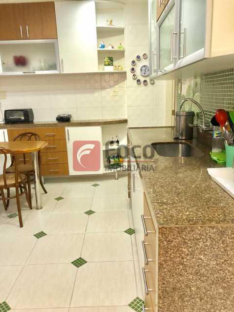 COZINHA - Apartamento à venda Rua Benjamim Constant,Glória, Rio de Janeiro - R$ 1.140.000 - FLAP32176 - 16