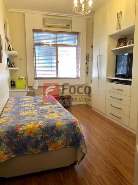 QUARTO 2 - Apartamento à venda Rua Benjamim Constant,Glória, Rio de Janeiro - R$ 1.140.000 - FLAP32176 - 9