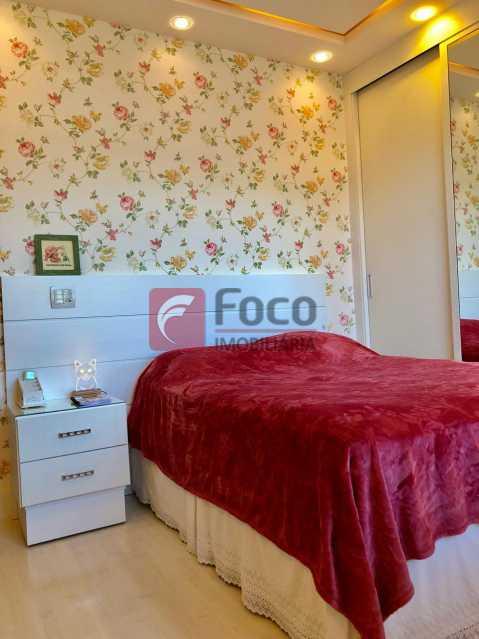 QUARTO 3 - Apartamento à venda Rua Benjamim Constant,Glória, Rio de Janeiro - R$ 1.140.000 - FLAP32176 - 10