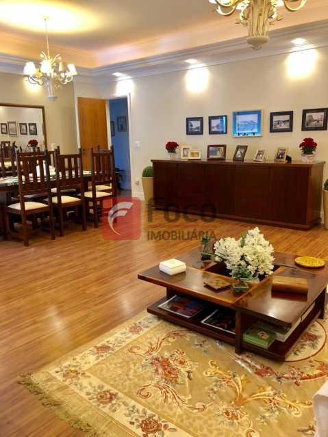 SALA - Apartamento à venda Rua Benjamim Constant,Glória, Rio de Janeiro - R$ 1.140.000 - FLAP32176 - 1