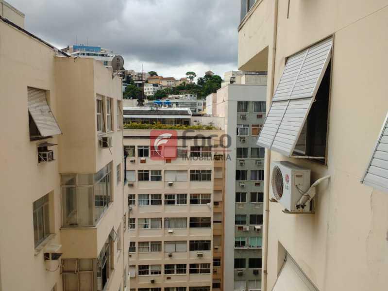 VISTA - Apartamento à venda Rua Benjamim Constant,Glória, Rio de Janeiro - R$ 1.140.000 - FLAP32176 - 5