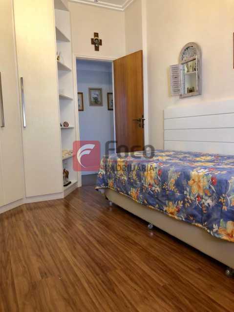 QUARTO 2 - Apartamento à venda Rua Benjamim Constant,Glória, Rio de Janeiro - R$ 1.140.000 - FLAP32176 - 8