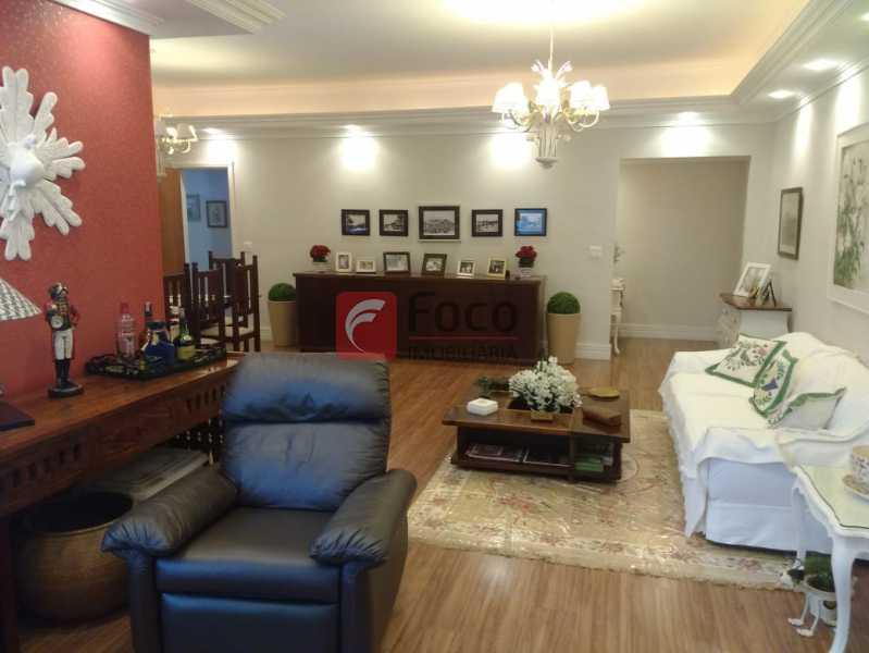 SALA  - Apartamento à venda Rua Benjamim Constant,Glória, Rio de Janeiro - R$ 1.140.000 - FLAP32176 - 3