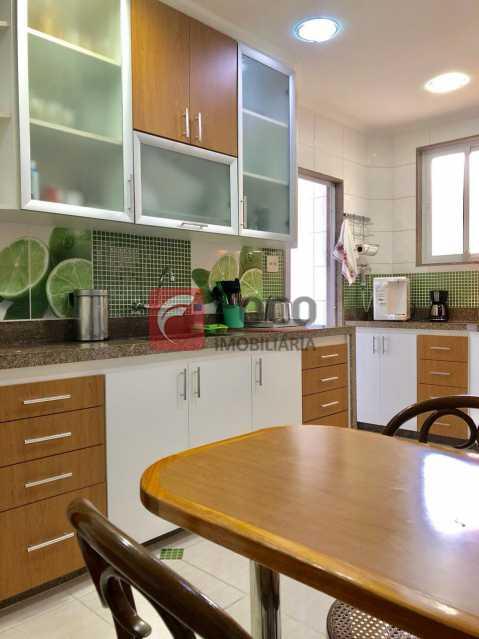 COZINHA  - Apartamento à venda Rua Benjamim Constant,Glória, Rio de Janeiro - R$ 1.140.000 - FLAP32176 - 15