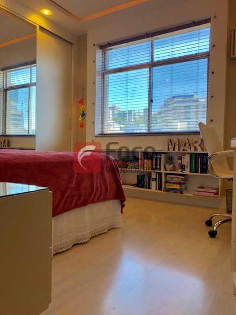 QUARTO 3 - Apartamento à venda Rua Benjamim Constant,Glória, Rio de Janeiro - R$ 1.140.000 - FLAP32176 - 11