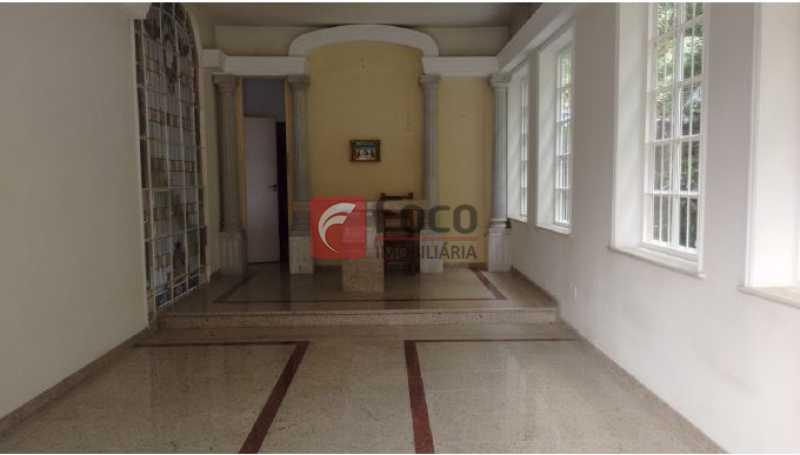 capela - Casa à venda Rua Tenente Márcio Pinto,Gávea, Rio de Janeiro - R$ 4.800.000 - JBCA130001 - 6