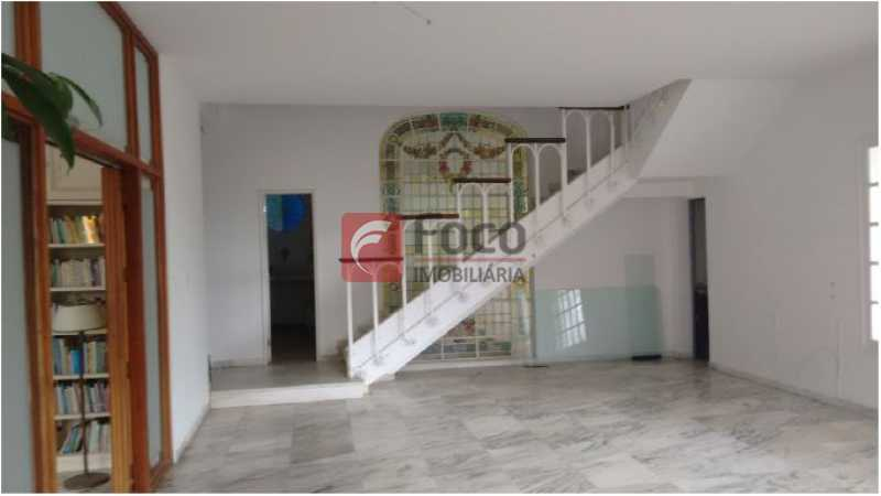 sala de visita - Casa à venda Rua Tenente Márcio Pinto,Gávea, Rio de Janeiro - R$ 4.800.000 - JBCA130001 - 10