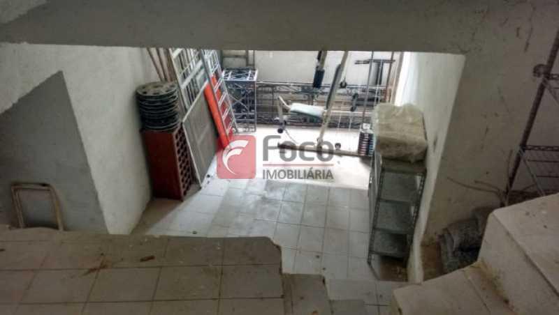 14 - Casa à venda Rua Tenente Márcio Pinto,Gávea, Rio de Janeiro - R$ 4.800.000 - JBCA130001 - 15