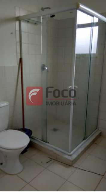 banheiro social - Casa à venda Rua Tenente Márcio Pinto,Gávea, Rio de Janeiro - R$ 4.800.000 - JBCA130001 - 17