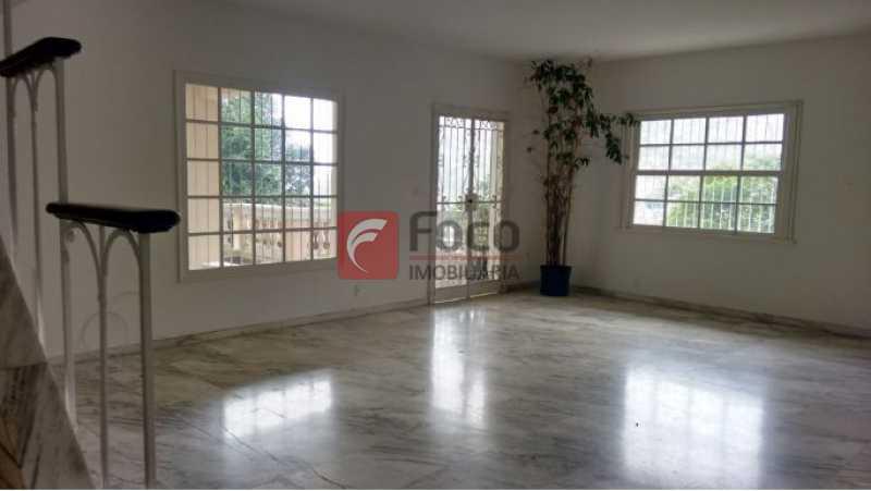 sala - Casa à venda Rua Tenente Márcio Pinto,Gávea, Rio de Janeiro - R$ 4.800.000 - JBCA130001 - 18