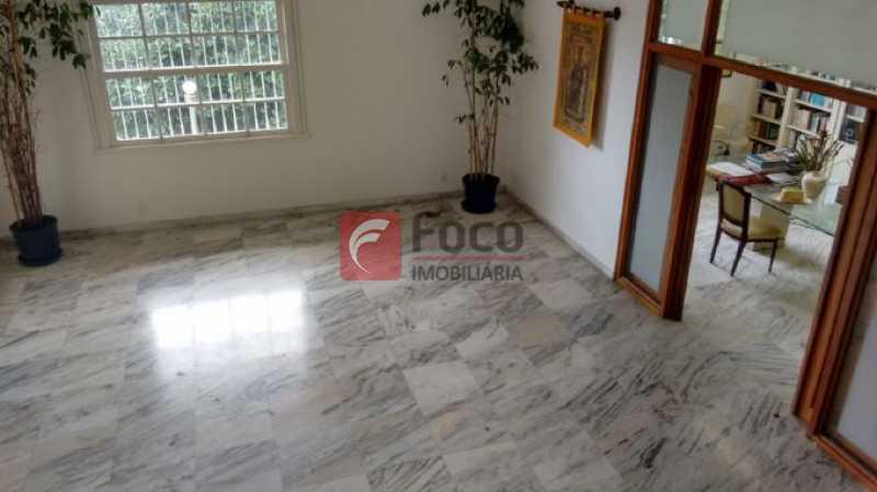 sala - Casa à venda Rua Tenente Márcio Pinto,Gávea, Rio de Janeiro - R$ 4.800.000 - JBCA130001 - 19