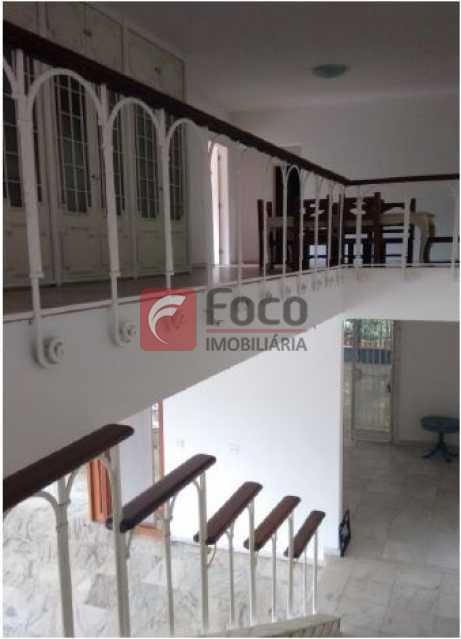 hall - Casa à venda Rua Tenente Márcio Pinto,Gávea, Rio de Janeiro - R$ 4.800.000 - JBCA130001 - 20