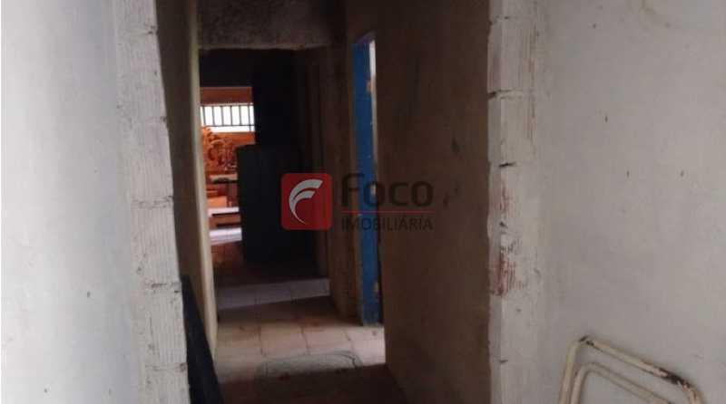 área com os 4 quartos - Casa à venda Rua Tenente Márcio Pinto,Gávea, Rio de Janeiro - R$ 4.800.000 - JBCA130001 - 22