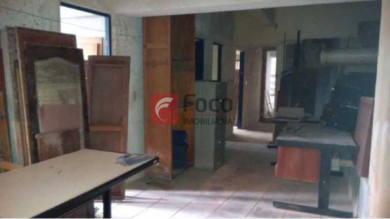 área com os 4 quartos - Casa à venda Rua Tenente Márcio Pinto,Gávea, Rio de Janeiro - R$ 4.800.000 - JBCA130001 - 23