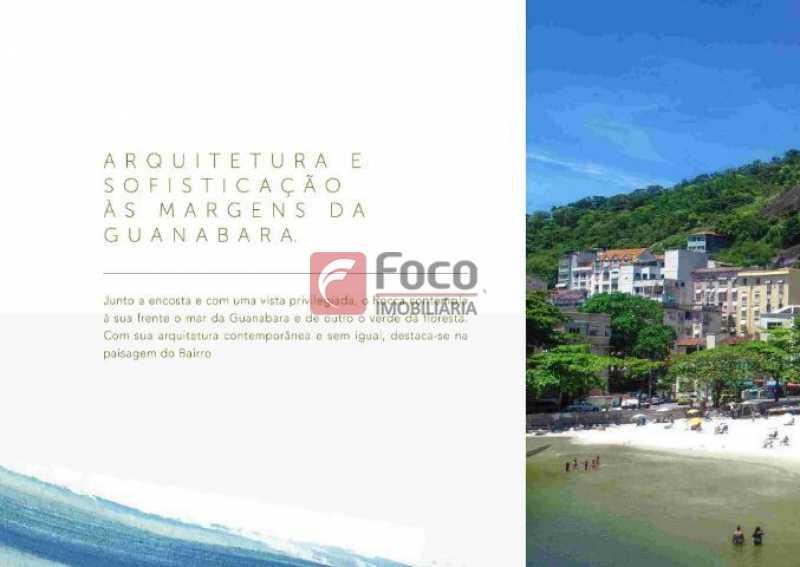 2 - Apartamento À Venda - Urca - Rio de Janeiro - RJ - FLAP32182 - 4