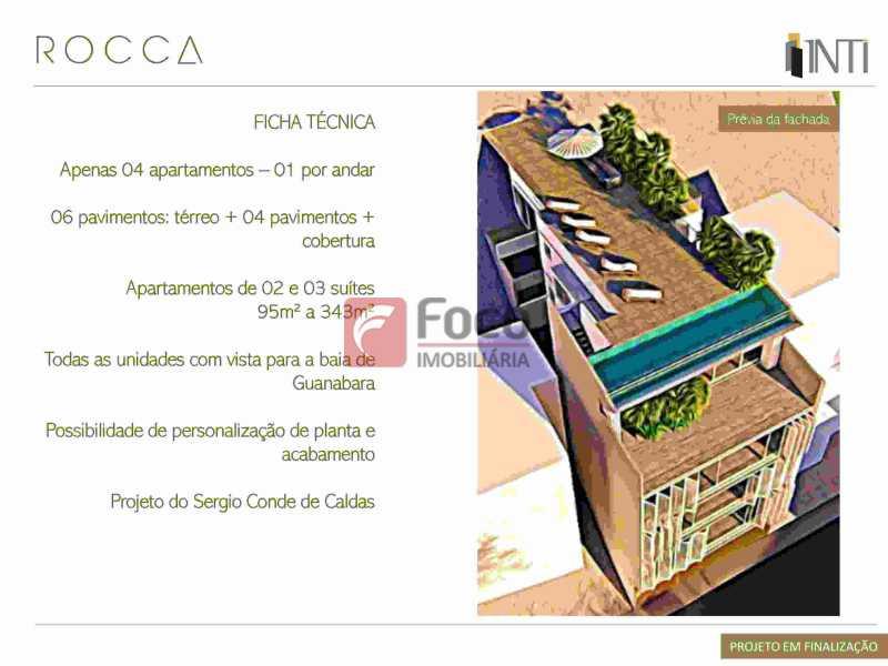 0003 - Apartamento À Venda - Urca - Rio de Janeiro - RJ - FLAP32182 - 5