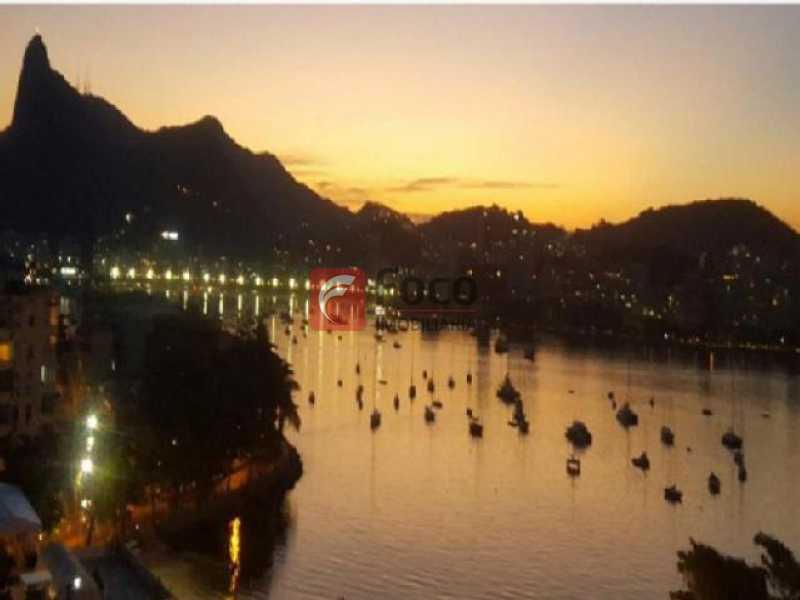 rocca_urca_apartamento_alto_pa - Apartamento À Venda - Urca - Rio de Janeiro - RJ - FLAP32182 - 18