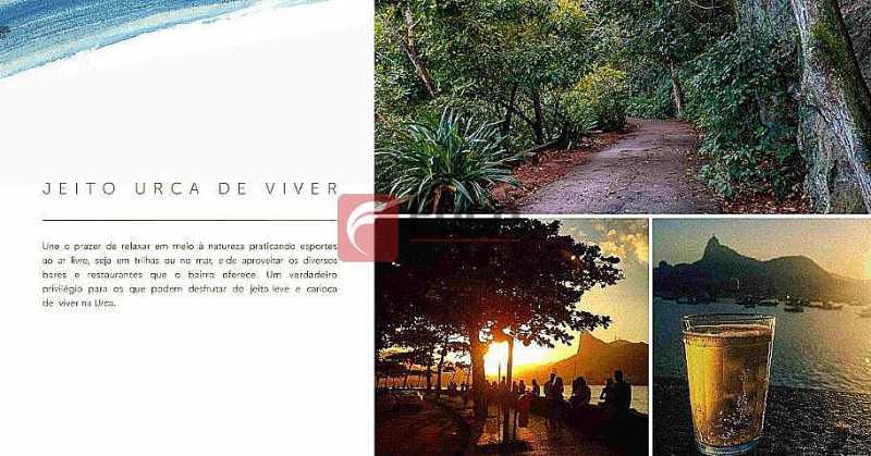 Rocca-urca-diferencias-do-bair - Apartamento À Venda - Urca - Rio de Janeiro - RJ - FLAP32182 - 24