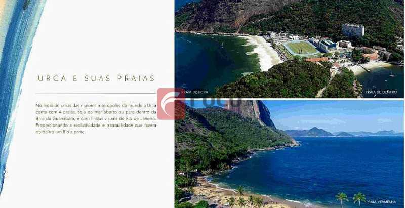 Rocca-urca-praias - Apartamento À Venda - Urca - Rio de Janeiro - RJ - FLAP32182 - 27