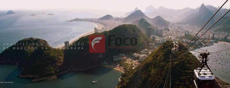 Rocca-urca-vista-pão-de-açuc - Apartamento À Venda - Urca - Rio de Janeiro - RJ - FLAP32182 - 28