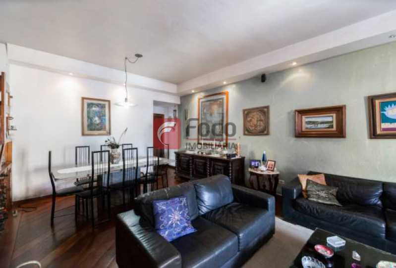 3 - Cobertura à venda Rua Real Grandeza,Botafogo, Rio de Janeiro - R$ 1.800.000 - JBCO40084 - 5