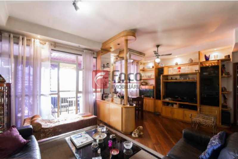 5 - Cobertura à venda Rua Real Grandeza,Botafogo, Rio de Janeiro - R$ 1.800.000 - JBCO40084 - 7
