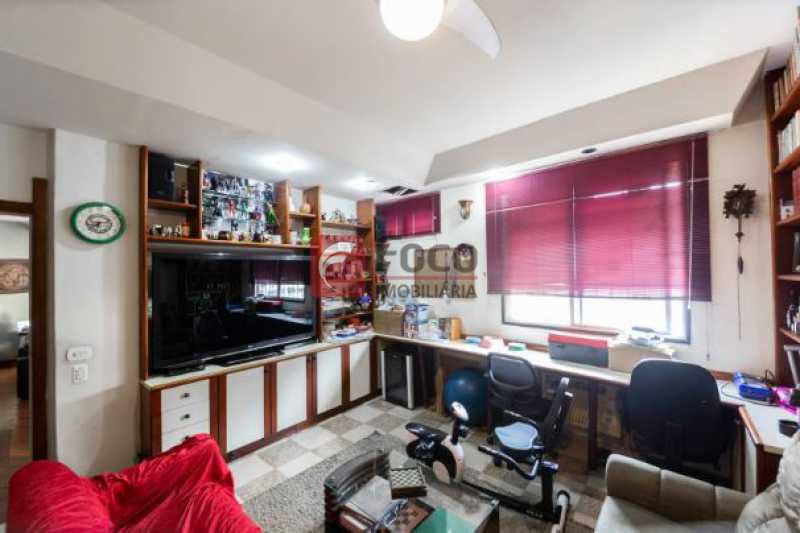 7 - Cobertura à venda Rua Real Grandeza,Botafogo, Rio de Janeiro - R$ 1.800.000 - JBCO40084 - 9