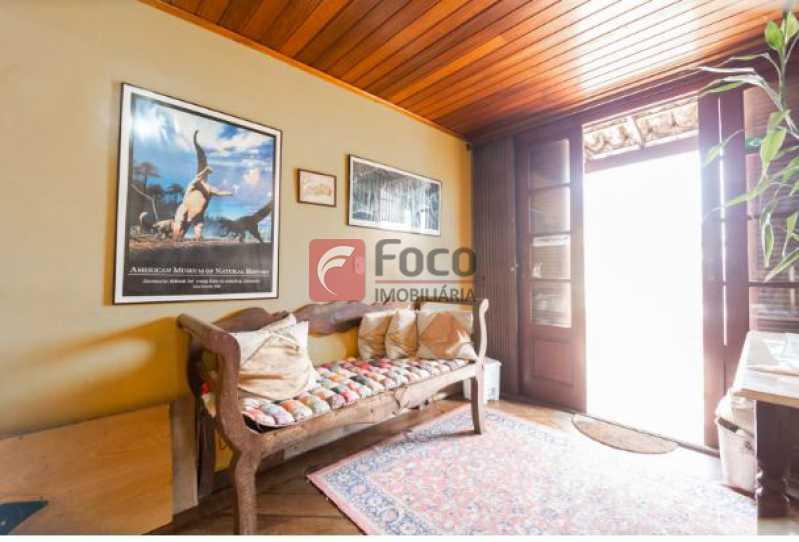 14 - Cobertura à venda Rua Real Grandeza,Botafogo, Rio de Janeiro - R$ 1.800.000 - JBCO40084 - 14