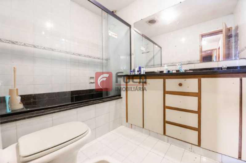 18 - Cobertura à venda Rua Real Grandeza,Botafogo, Rio de Janeiro - R$ 1.800.000 - JBCO40084 - 17