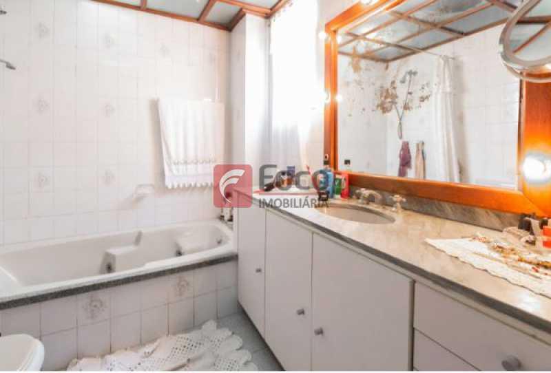 19 - Cobertura à venda Rua Real Grandeza,Botafogo, Rio de Janeiro - R$ 1.800.000 - JBCO40084 - 18