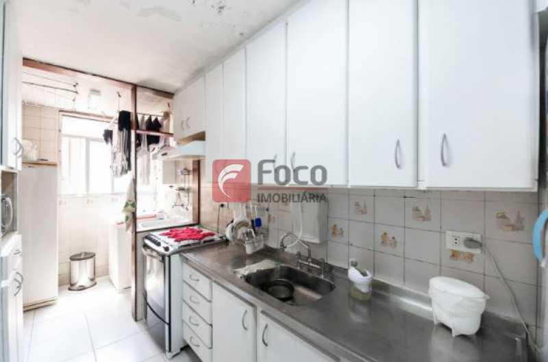 22 - Cobertura à venda Rua Real Grandeza,Botafogo, Rio de Janeiro - R$ 1.800.000 - JBCO40084 - 19
