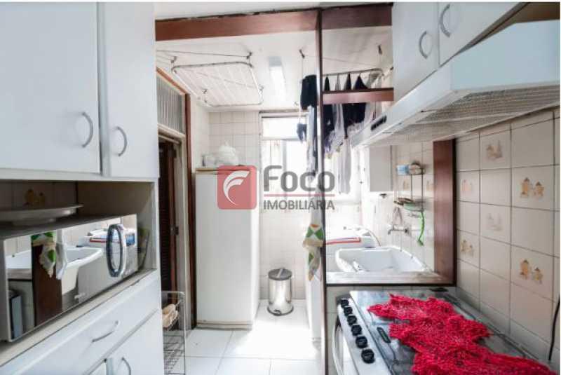 23 - Cobertura à venda Rua Real Grandeza,Botafogo, Rio de Janeiro - R$ 1.800.000 - JBCO40084 - 20