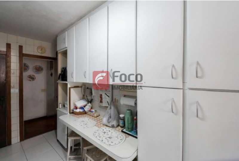 24 - Cobertura à venda Rua Real Grandeza,Botafogo, Rio de Janeiro - R$ 1.800.000 - JBCO40084 - 21