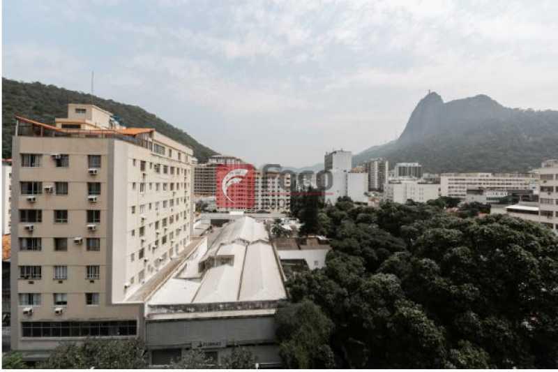 28 - Cobertura à venda Rua Real Grandeza,Botafogo, Rio de Janeiro - R$ 1.800.000 - JBCO40084 - 29