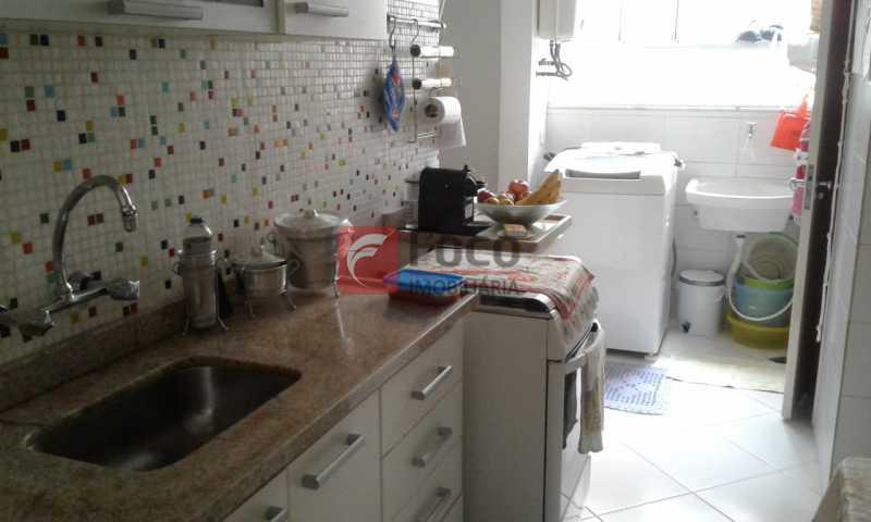 18 - Apartamento à venda Rua Professor Saldanha,Jardim Botânico, Rio de Janeiro - R$ 1.150.000 - JBAP20891 - 19